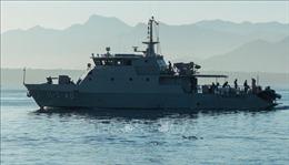 Indonesia xác nhận tìm cách trục vớt tàu ngầm gặp nạn
