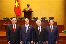 Lãnh sự danh dự Việt Nam tại Torino tin tưởng vào ban lãnh đạo mới của Việt Nam