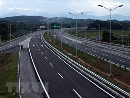 Xử phạt lái xe đi ngược chiều trên cao tốc Đà Nẵng - Quảng Ngãi