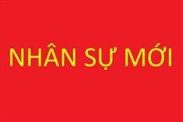 Thủ tướng bổ nhiệm ông Phạm Quang Hiệu giữ chức Thứ trưởng Bộ Ngoại giao