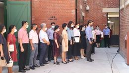 Giàu ý nghĩa hoạt động về nguồn của các cơ quan đại diện Việt Nam tại Hong Kong