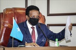 Tổng thống Somalia nối lại các cuộc đàm phán bầu cử