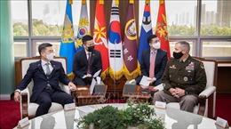 Hàn Quốc-Mỹ tuyên bố tăng cường hợp tác vũ trụ