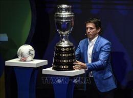 Argentina hủy đăng cai Copa America 2021