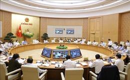 35 nhiệm vụ Chính phủ, Thủ tướng Chính phủ giao đã quá hạn chưa hoàn thành