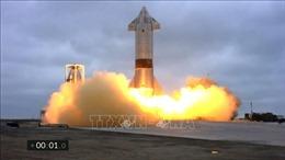 Các đối thủ cạnh tranh cảnh báo nguy cơ SpaceX 'độc chiếm' không gian