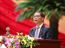 Trưởng Ban Kinh tế Trung ương tiếp xúc cử tri, vận động bầu cử tại tỉnh Khánh Hòa