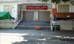 Thêm ca dương tính, TP Lào Cai tăng cường truy vết tại 6 địa điểm