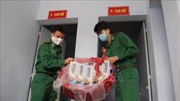 Tăng cường phòng, chống buôn lậu, hàng giả trên tuyến biên giới Tây Ninh