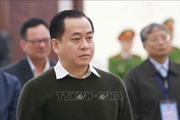 Bị canNguyễn Duy Linh che giấu việc nhận quà, tiền từ Phan Văn Anh Vũ