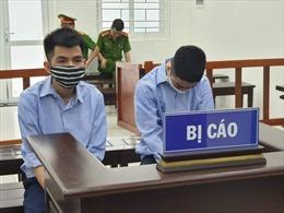 Phạt tù 2 kẻ giả danh cán bộ cơ quan bảo vệ pháp luật để lừa đảo