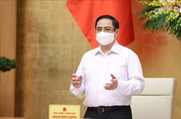 Thủ tướng Chính phủ yêu cầu Bộ GTVT rà soát, tinh gọn tổ chức bộ máy