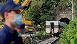 Tàu hỏa đâmnhóm công nhân bảo trì đường sắt, 9 người thiệt mạng