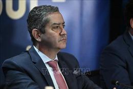 Chủ tịch Liên đoàn bóng đá Brazil bị đình chỉ chức vụ