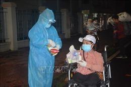 Đắk Lắk đón 388 công dân từ Bình Dương trở về