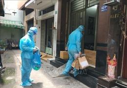 TP Hồ Chí Minh không để chậm trễ cấp phát thuốc cho F0 điều trị tại nhà