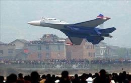 Nga điều chiến đấu cơ Su-30 tới Belarus trước cuộc tập trận chung