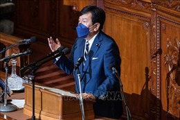 Đảng Dân chủ Lập hiến Nhật Bản cam kết tăng thuế thu nhập đối với người giàu