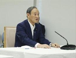 Thủ tướng Nhật Bản thông báo ý định từ chức, tập trung đối phó đại dịch