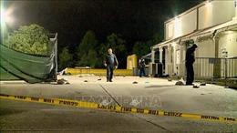 Lại xảy ra xả súng khiến hai người chết ở Florida, Mỹ