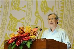 Củng cố vai trò của MTTQ trong tập hợp, phát huy sức mạnh khối đại đoàn kết dân tộc