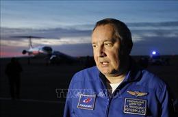 Nga yêu cầu NASA giải thích việc hoãn chuyến thăm của quan chức Nga