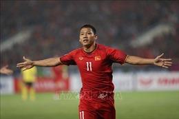 Báo Malaysia nói về chiến thắng của đội tuyển Việt Nam