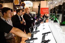 Ấn Độ ký hợp đồng mua 72.400 súng trường của Mỹ
