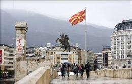 Macedonia chính thức đổi tên
