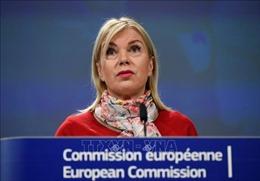 EU công bố 500 triệu euro cho các dự án quốc phòng