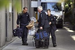 Australia điều tra vụ một số gói hàng khả nghi gửi tới các phái bộ nước ngoài