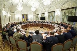 Ukraine sẽ áp đặt trừng phạt mới với Nga