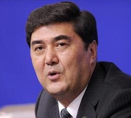 Trung Quốc khai trừ đảng cựu quan chức năng lượng