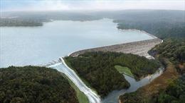 12 dự án đập thủy điện của Lào sẽ hoàn thành trong năm 2019