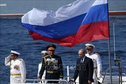 Moskva cáo buộc Mỹ tăng cường triển khai vũ khí chiến lược sát biên giới Nga