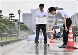 Nhật Bản sẵn sàng ứng phó với một mùa Olympic thời tiết bất thường