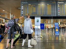 Australia thử nghiệm máy quét an ninh 3D tại sân bay