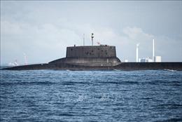 Hải quân Nga sẽ có hàng chục tàu ngầm, tàu nổi mới