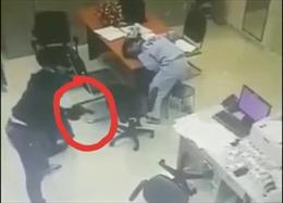 Bắt 2 nghi can vụ cướp tại Trạm thu phí cao tốc TP Hồ Chí Minh - Long Thành - Dầu Giây