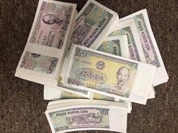 Xử lý nghiêm tổ chức, cá nhân kinh doanh tiền mệnh giá nhỏ trái phép