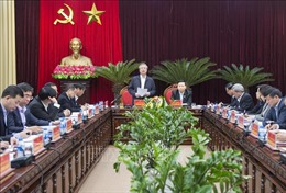 Bắc Ninh giảm 95 chức danh lãnh đạo cấp trưởng phó
