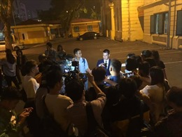 Xét xử vụ tranh chấp quyền sở hữu trí tuệ giữa Công ty Tuần Châu Hà Nội và đạo diễn Việt Tú