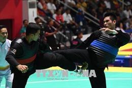 Trực tiếp ASIAD 2018 (26/8): Pencak Silat 'bội thu chung kết'