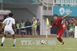 Trực tiếp Olympic Việt Nam - Olympic Hàn Quốc (29/8): Thua 1-3, Việt Nam vào tranh HCĐ