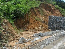 Quảng Nam: Hai trận động đất liên tục trong ngày 24/10