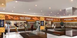 FujiMart: Sự pha trộn hoàn hảo giữa ẩm thực Việt và văn hóa phục vụ Nhật