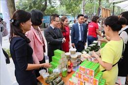 Thanh niên TTXVN tổ chức phiên chợ cuối năm, lấy quỹ hỗ trợ mổ tim cho trẻ em nghèo