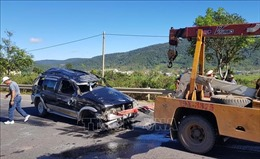 Lái xe gây tai nạn giao thông nghiêm trọng sẽ bị thu hồi vĩnh viễn bằng lái