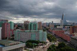 Nền kinh tế Triều Tiên chuyển mình phát triển