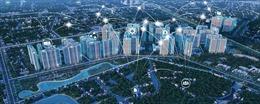 Vingroup chính thức ra mắt đại đô thị thông minh Vinhomes Smart City